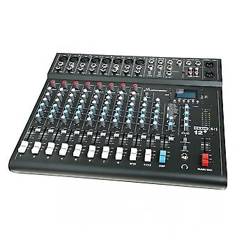 Studiomaster Club Xs 12+ 10 Channel Mixer