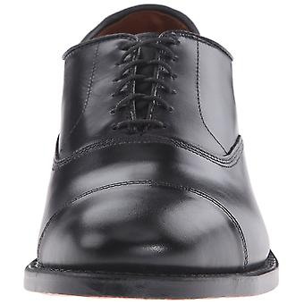 Allen Edmonds Mens Park Avenue Leather Lace Up Dress Oxfords