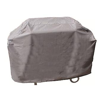 Outdoor Magic Long Drop Premium 4-6 Burner Hooded BBQ Cover