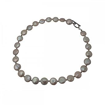 Nour London Freshwater Pearls Elegant Necklace