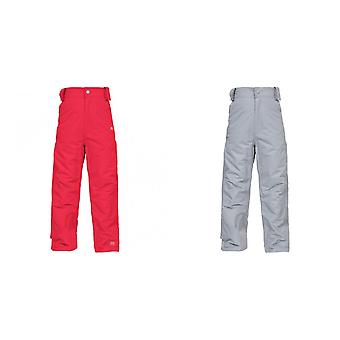Trespass Childrens/Kids Bombinate Ski Trousers