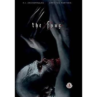 The Fang by Zachopoulos & Kostas