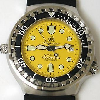 Tauchmeister T0039 Divers Watch 1000 M