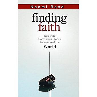 Finding Faith by Reed & Naomi