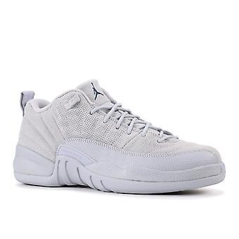 Air Jordan 12 Retro-niedrige Bg (Gs) - 308305 - 002 - Schuhe