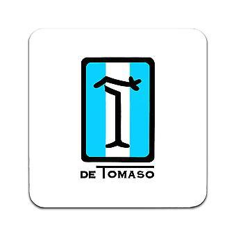 2 ST De Tomaso Coasters