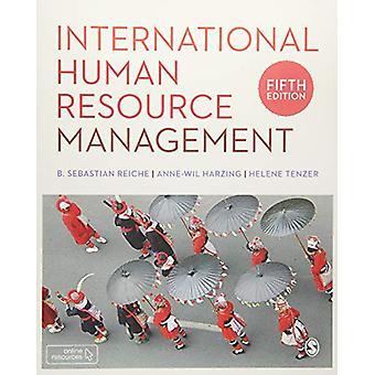 International Human Resource Management af B. Sebastian Reiche - 9781