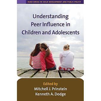 Forstå Peer innflytelse hos barn og ungdom av Mitchell