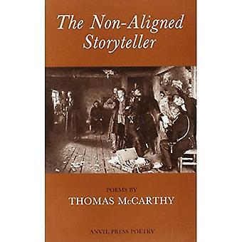 The Non-Aligned Storyteller