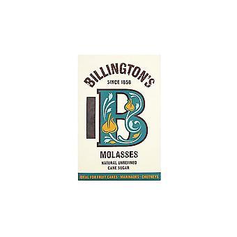 Billingtons Molasses Sugar 500g - Einzelzimmer