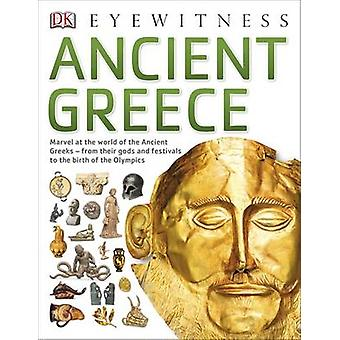 Ancient Greece by DK - 9781409343653 Book
