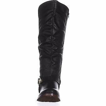 XOXO Mauricia Women's Boots Black Size 11 M