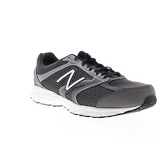 New Balance M460-V2  Mens Gray Extra Wide Mesh Athletic Running Shoes
