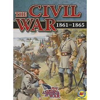 The Civil War - 1861-1865 by Simon Rose - 9781489615558 Book