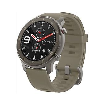 Amazfit - Akıllı Saat - Amazfit GTR 47MM Titanyum - W1902TY3N