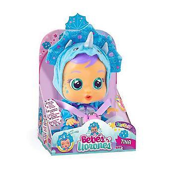 Baby Doll Cry Babies Fantasy Tina IMC Toys