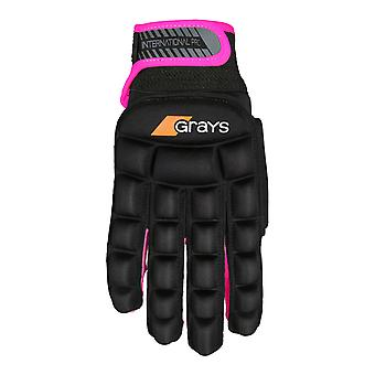 Grays International Pro Hockey Glove - Right Hand