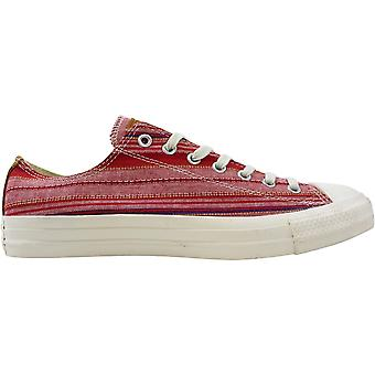 Converse Chuck Taylor Ox Red 147022f Men's