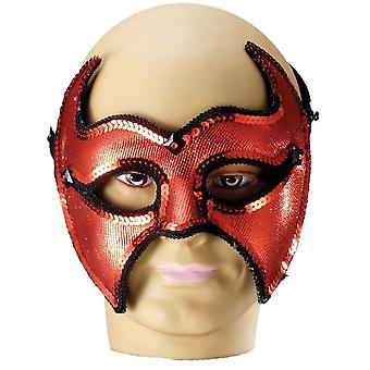 Paholainen puoli Mask Halloween