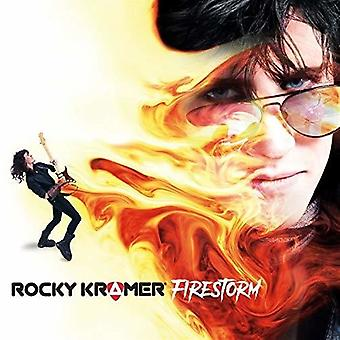 Firestorm [CD] USA-Import