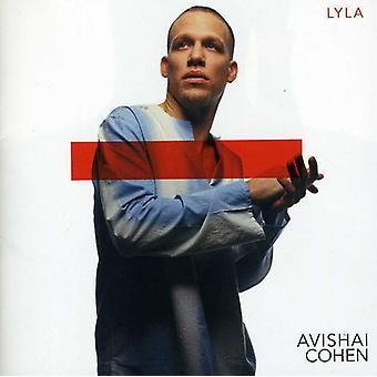Avishai Cohen - Lyla [CD] USA import