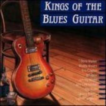 Various Artist - Kings of the Blues Guitar 1 [CD] USA import