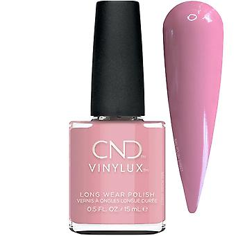 CND vinylux Autumn Addict 2020 Nail Polish Collection - Pacific Rose (358) 15ml