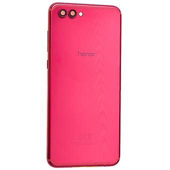 Genuine Red Back Cover for Huawei Honor View 10 | iParts4u