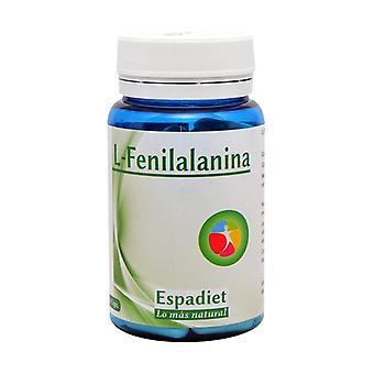 MontStar Phenylalanine 50 capsules