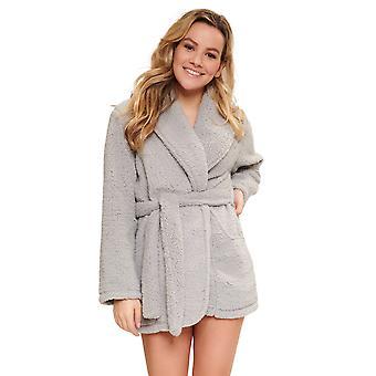 LingaDore 5615 Women's Fluffy Robe
