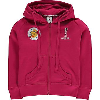 FIFA Womens World Cup England Hoodie Girls