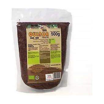 Red Quinoa Grains 500 g