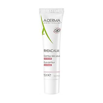 Soothing Eye Contour Rheacalm 15 ml of cream