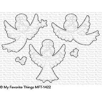 Le mie cose preferite Piccoli Angeli Die-Namics