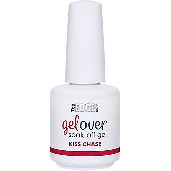 The Edge Nails Gelover 2019 Soak-Off Gel Polish Collection - Kiss Chase 15ml (2003314)