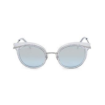 Swarovski - Accessories - Sunglasses - SK0169_84X - Ladies - cyan