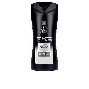 Axe Peace Shower Gel 400 Ml For Men