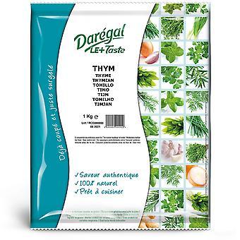 Daregal Frozen Thyme Leaf