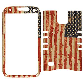 Rocker Series Snap-On Case for Samsung Galaxy S5 / G900A