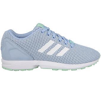 Adidas Originals ZX Flux W - Femmes Chaussures Bleu AQ3068 Sneakers Chaussures de sport