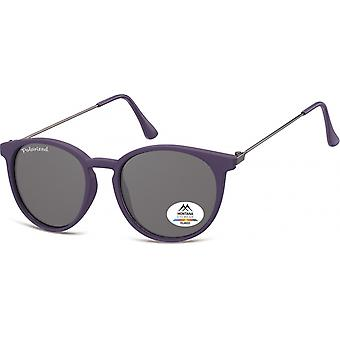 Aurinkolasit Unisex mennessä SGB Purple (MP33)