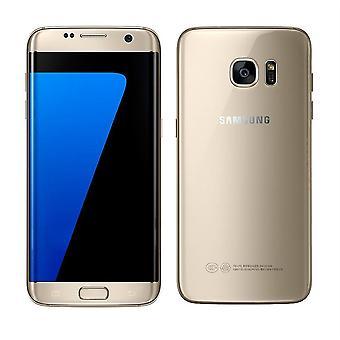 Samsung S7 reuna 32 GB Gold älypuhelin
