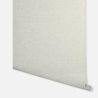 295402 - Luxe Hessian Taupe - Arthouse Wallpaper