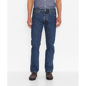 Levi's® Levis 501® Original Fit Jeans (stonewash)