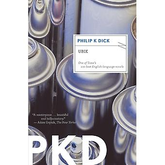 Ubik by Dick & Philip K