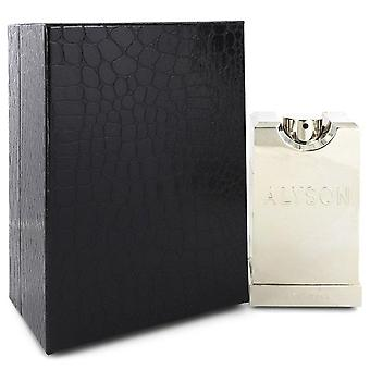 Marine Vodka Eau De Parfum Spray Av Alyson Oldoini 3,3 oz Eau De Parfum Spray
