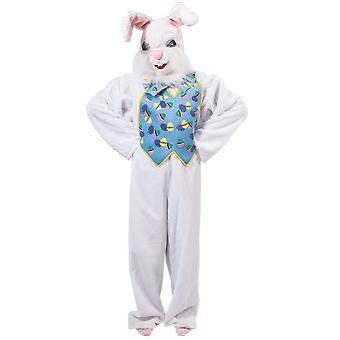 Orion kostuums mens Pasen Bunny konijn dier mascotte fancy dress kostuum