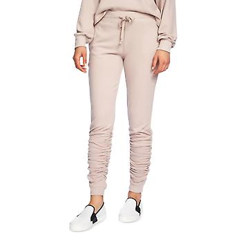 1.State | Ruched Jogger Byxor