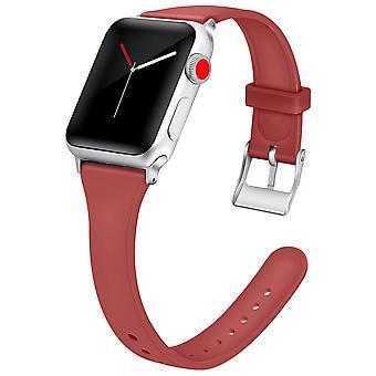 سوار قابل لللتبديل لسلسلة Apple Watch Series 3/2/1 38 مم