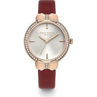 DAISY DIXON - Wristwatch - Ladies - LILY #32 - DD156RRG
